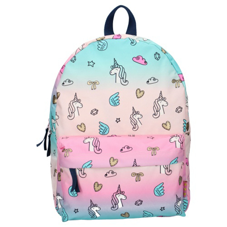 Kidzroom® Dječji ruksak Milky Kiss Spread Your Wings (M)