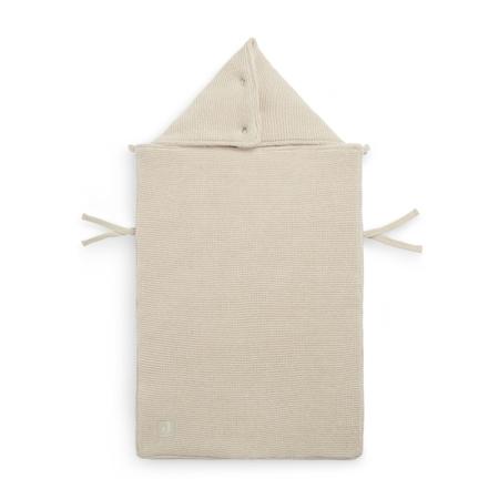 Slika za Jollein® Zimska vreča Basic Knit Nougat