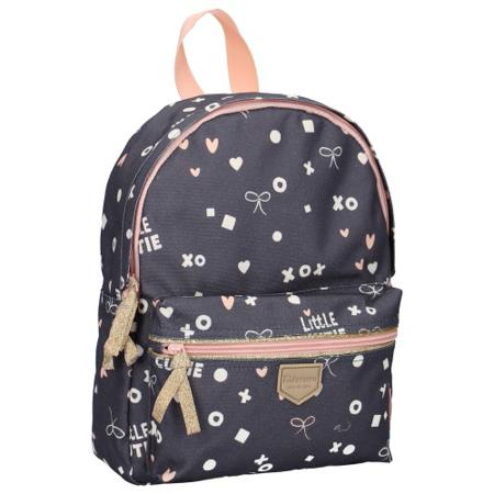 Slika za Kidzroom® Okrugli ruksak Fearless Grey