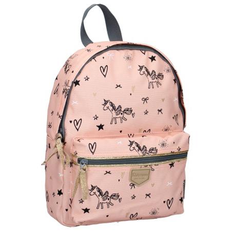 Slika za  Kidzroom® Okrugli ruksak Fearless Pink
