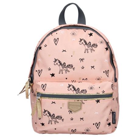 Kidzroom® Okrugli ruksak Fearless Pink
