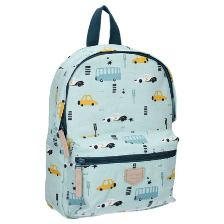 Slika za Kidzroom® Manji okrugli ruksak Mini Blue