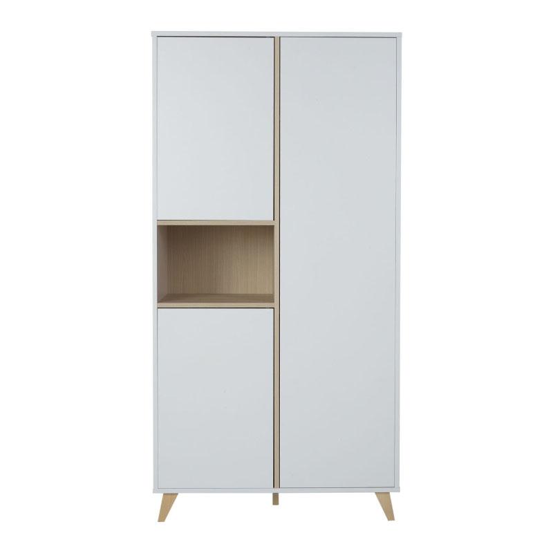 Slika za Quax®  Ormar Loft Closet White