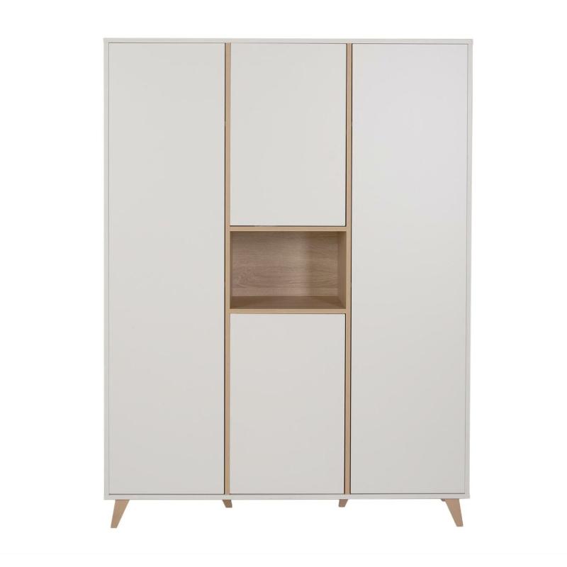 Slika za Quax® Ormar Loft Cupboard XL White