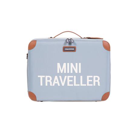 Slika za Childhome® Putni kofer MINI Traveller Grey Off White