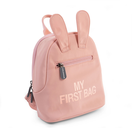 Childhome® Dječji ruksak My First Bag Pink