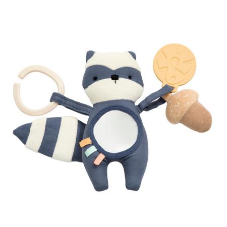 Slika za Sebra® Didaktička igračka Rebel Rakun Bramble Blue