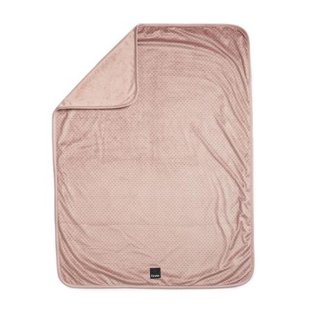 Slika za Elodie Details®  Baršunasta dekica Pink Nouveau  75x100