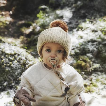 Slika za Elodie Details® Držalo za dudu Nordic Woodland
