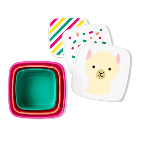 Slika za  Skip Hop® Set kutijica za grickalice Lama