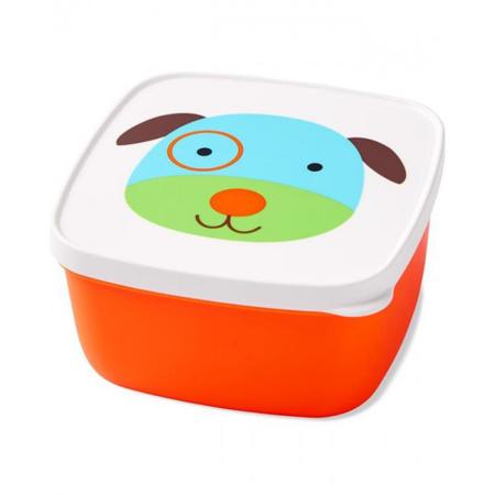 Slika za  Skip Hop® Set kutijica za grickalice Pas