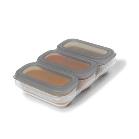 Slika za Skip Hop® Set posuda za pospremanje hrane - Easy-Store 120ml
