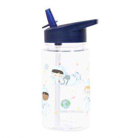 Slika za Little Lovely Company® Bočica za piće Astronaut
