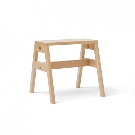Kids Concept® Drvena dječja stolica Saga Blonde