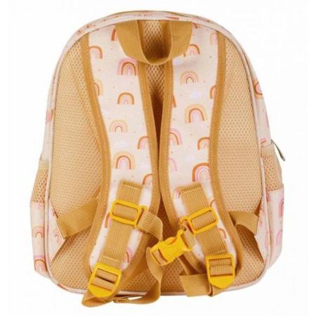 A Little Lovely Company® Izoliran dječji ruksak Duga