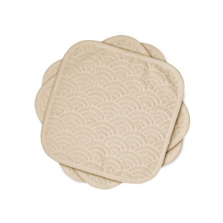 Slika za CamCam® Krpice za umivanje Almond 30x30