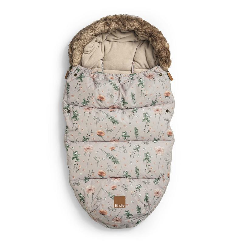 Slika za Elodie Details® Zimska vreča Meadow Blossom
