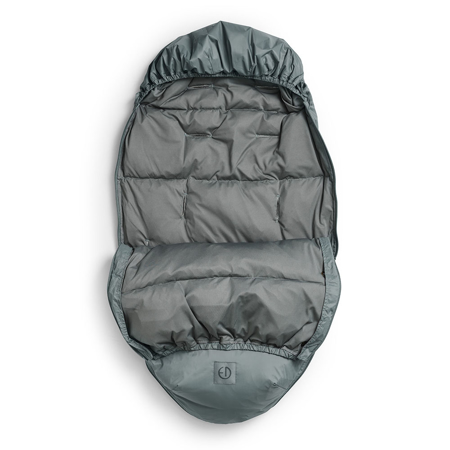 Elodie Details® Zimska vreča s punjenjem od perja Deco Turquoise