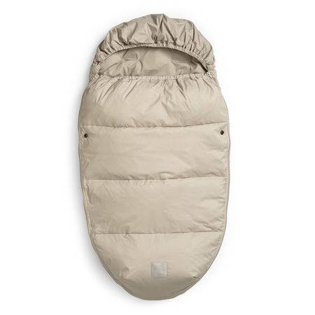 Slika za Elodie Details® Zimska vreča s punjenjem od perja Lily White