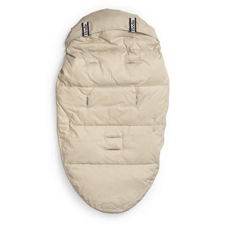 Elodie Details® Zimska vreča s punjenjem od perja Lily White