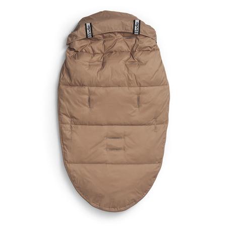 Elodie Details® Zimska vreča s punjenjem od perja Soft Terracotta