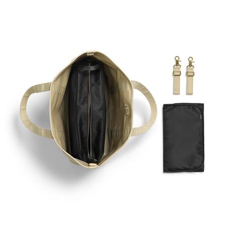 Slika za Elodie Details® Torba za previjanje Tote Pure Khaki