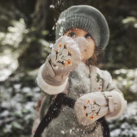 Slika za Elodie Details® Rukavice Meadow Flower  1-3 G
