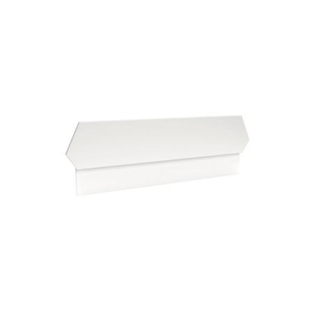 Slika za CamCam® Posteljno varovalo za posteljico Harlequin Junior White