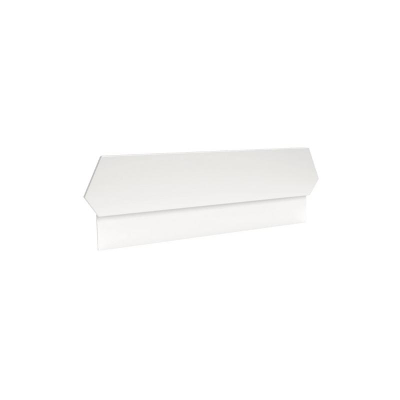 Slika za CamCam® Ogradica za krevetić Harlequin Junior White