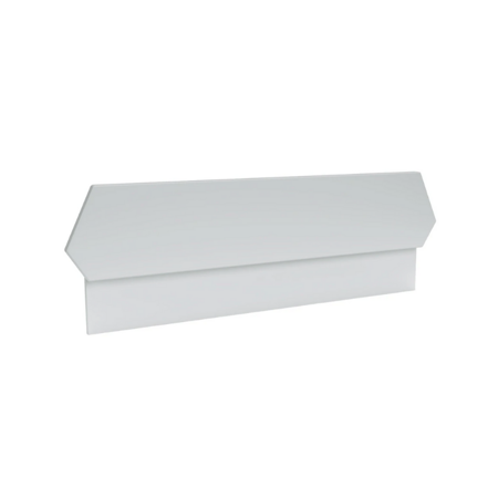 Slika za CamCam® Posteljno varovalo za posteljico Harlequin Junior Grey