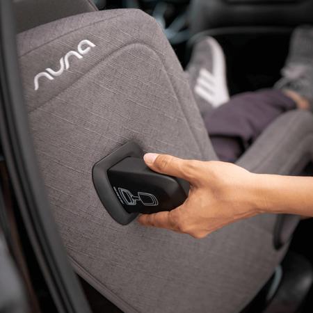 Slika za Nuna® Dječja autosjedalica  Todl™ Next 360° i-Size 0+/1 (0-18,5 kg) Granite