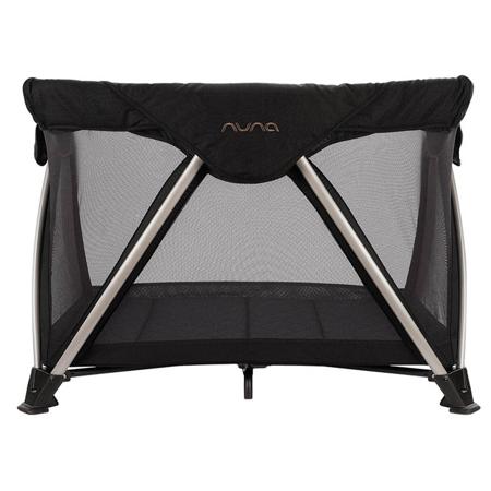 Nuna® Prijenosni krevetić Sena™ Aire + plahta Riveted
