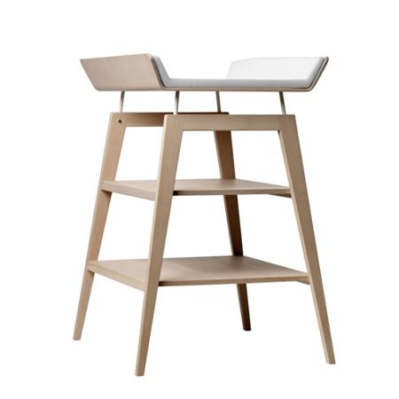 Slika za Leander® Dječji stol za previjanje Linea s podlogom