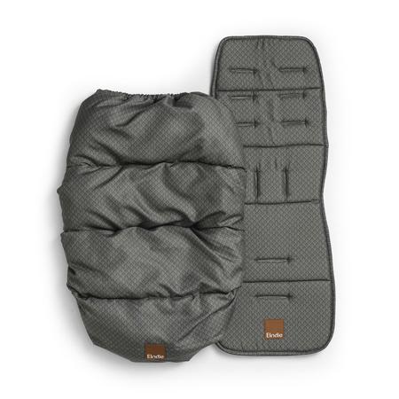 Slika za Elodie Details® Zimska vreća s podlogom Green Nouveau