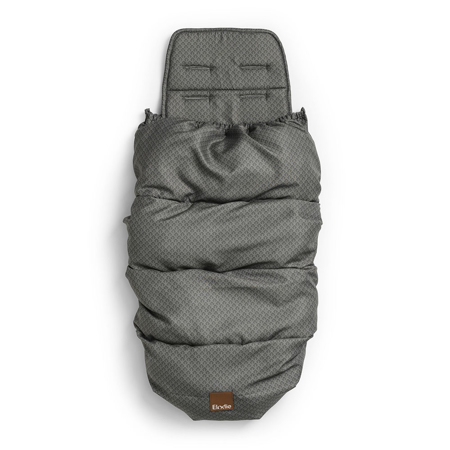 Elodie Details® Zimska vreća s podlogom Green Nouveau