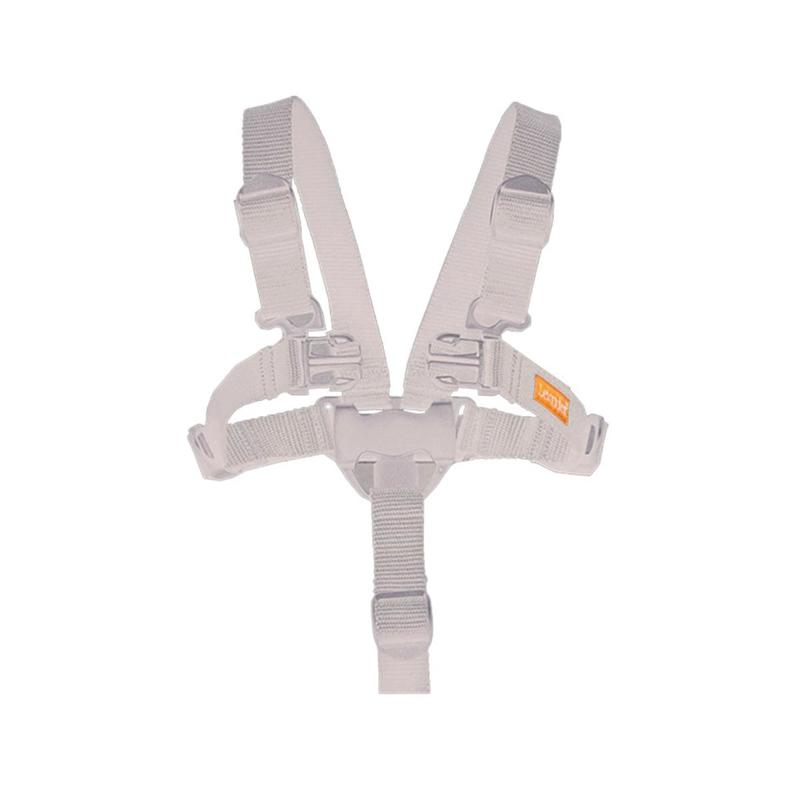 Slika za Leander® Sigurnosni pojas za dječju stolicu za hranjenje White