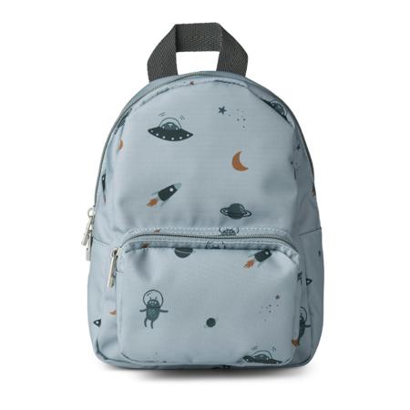 Slika za Liewood® Saxo ruksak Mini Space Blue Fog Mix
