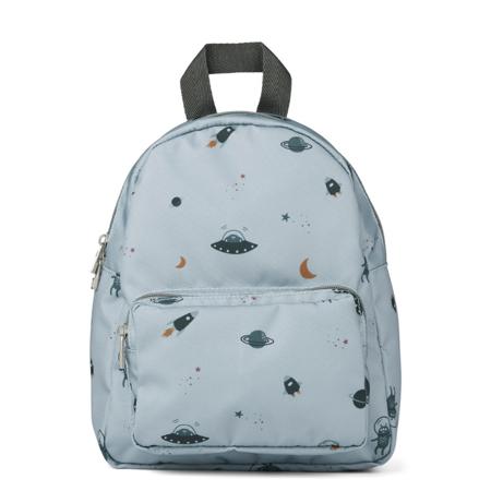 Slika za Liewood® Allan ruksak Space Blue Fog Mix