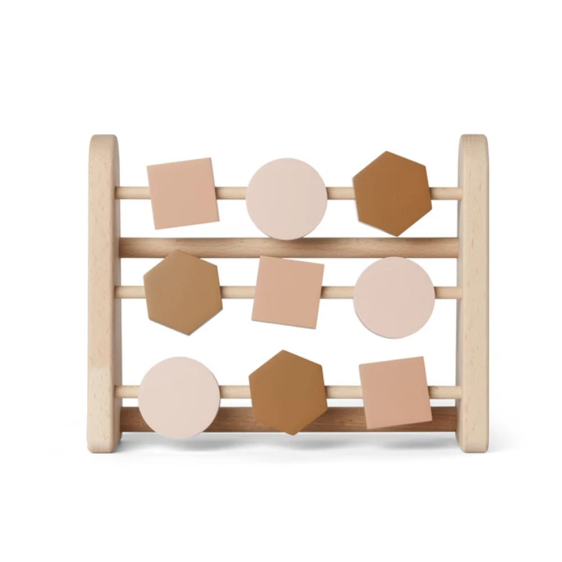 Slika za Liewood® Abakus Astrid Geometric Rose Multi Mix