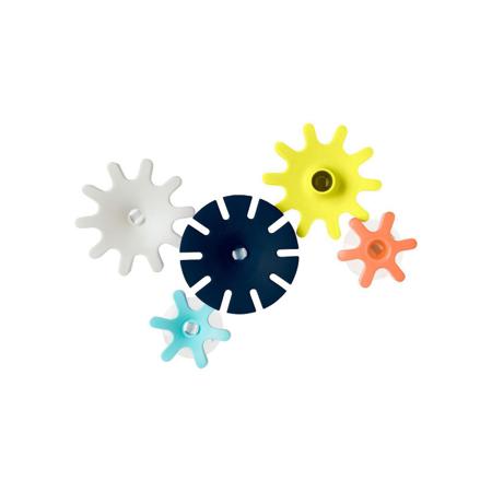 Slika za Boon® Vodni zupčanici za igranje Navy/Yellow