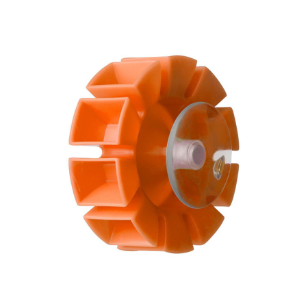 Boon® Vodni zupčanici za igranje Navy/Yellow