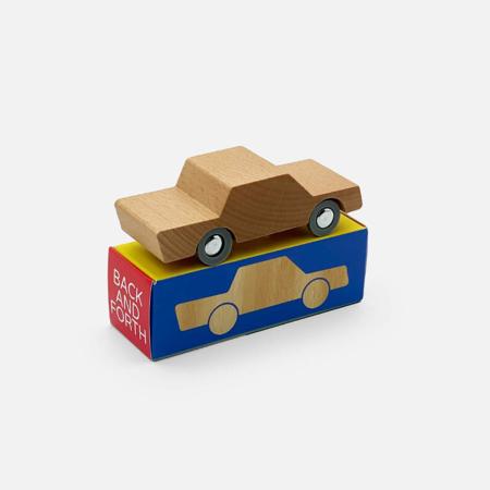 Slika za Way to Play® Drveni automobil ack and Forth
