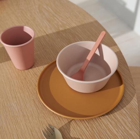 Slika za Liewood® Set 6 zdjelice Irene Light Lavender Multi Mix