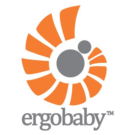Slika za Ergobaby® Vreća za spavanje 2v1 On The Move Heart to Heart (TOG 2.5) 18-36M