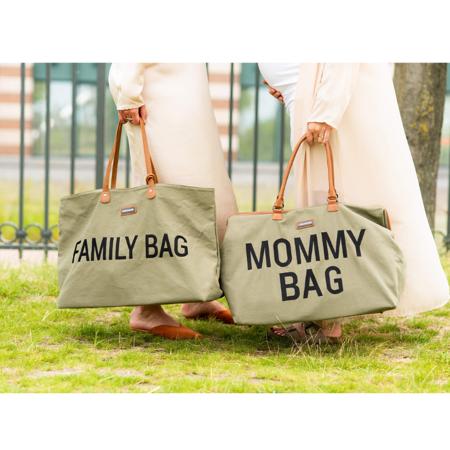Slika za Childhome® Torba Family Bag Kaki