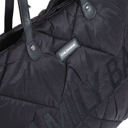 Slika za Childhome® Torba Family Bag White