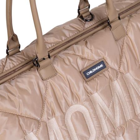 Slika za Childhome® Torba za previjanje Mommy Bag Beige
