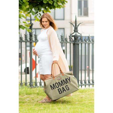 Slika za Childhome® Torba za previjanje Mommy Bag  Kaki