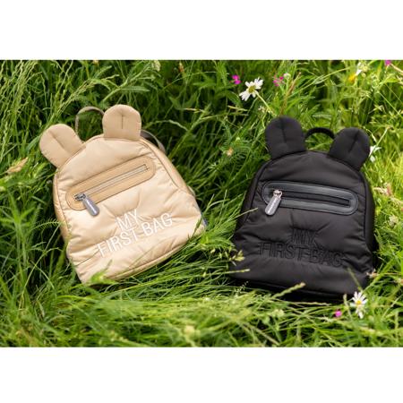 Slika za Childhome® Dječji ruksak My First Bag  Zwart