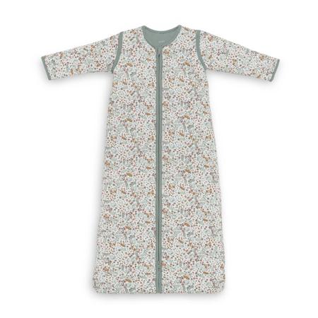 Slika za Jollein® Dječja vreća za spavanje s uklonljivim rukavima 70cm Bloom TOG 3.0